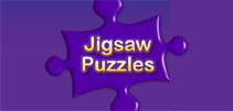 Illustration of Jigsaw game
